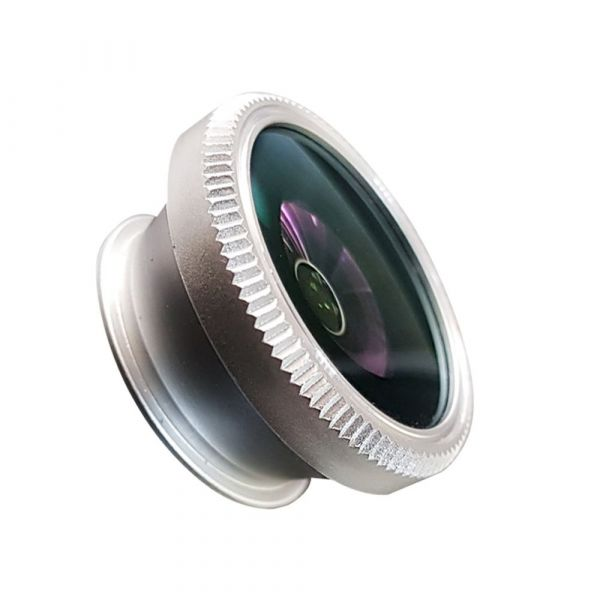 for Infant Optics DXR-8, 170 Degree Wide View Lens, Panoramic View