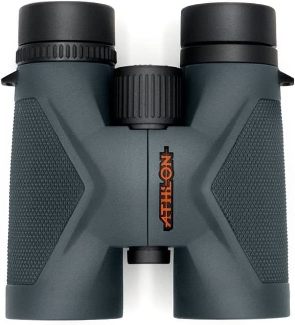 Athlon Optics Midas Roof Prism UHD Binoculars
