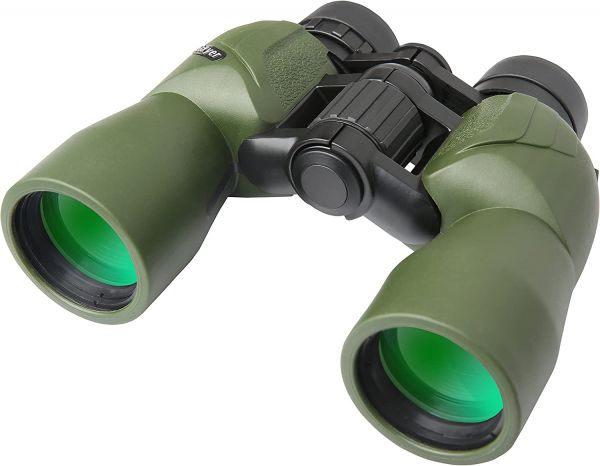 Gskyer Binoculars, 8x40 Roof Prism Binoculars for Adults, HD Professional Binoculars for Bird Watching Travel Stargazing Hunting Concerts Sports-BAK4 Prism FMC Lens, 7x50